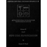 Volume IV - Fine Coal Beneficiation (2nd Edition) image